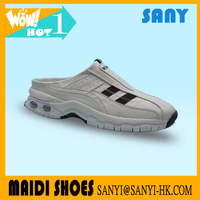 Latest Design Nature Walk Sports Casual Shoes with Highly Flexible Air Cushion Outsole of High Quality