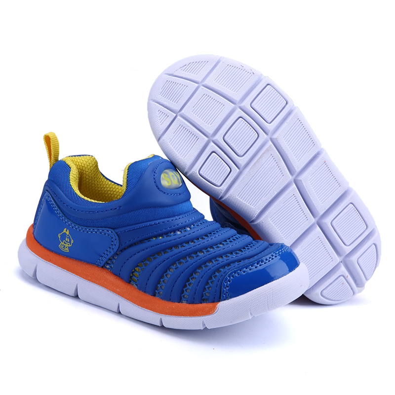 Casual Sneakers new fashionable Air Mesh breathable leisure sports running shoes for girls shoes for boys brand kids shoes