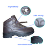 Indestructible Shoes Outdoor Waterproof Hiking with Rustproof Buckles And Anti-skid Rubber Outsole for Men's Indestructible Shoes