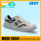 New arrival men breathable skateboard sneakers white casual flate shoes from China Jinjiang