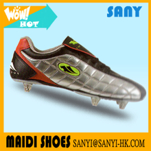 Hot selling Men outdoor soccer shoes football shoes sport Wholesale shoes