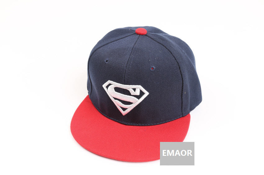 Korean of the children's hip-hop hat flat boy's hat flat on line Wholesale embroidery the kid's fashion Super style headwear