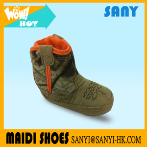 Wholesale Cheap Footwear 2017 Best Warm Fashion Infant Winter Boots From China Import & Export Company