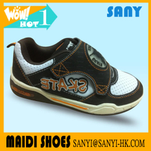 Hot! Stylish Casual Smart Kid Shoes with LED for Boy