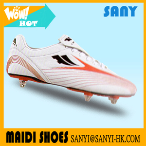 Purchase brand designer shoes online cheap soccer boot and shoes sexy blue boots for football
