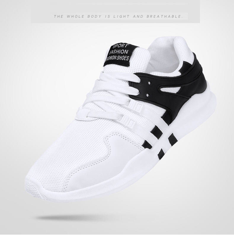 Mens Shoes 2018 sneakers Male Sports hot sale running shoes sneakers fly for men sport sneaker