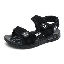 small boy casual sandals 2018 slip-resistant wear-resistant sandals Hot selling Beach shoes