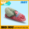 wholesale pink girl soft sole baby China factory shoes