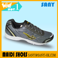 Hot fashion designer children casual sport shoes durable breathable light running shoes