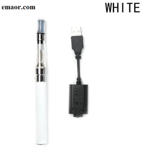 Electronic Cigarette Hot Sale Electronics Long-last Battery Portable E-Cigarette Vape Pen Kit 1100mAh For EGO CE4