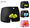 Cycling Underwear Wholesale Custom Retail Quick Dry Bicycle Shorts & Briefs China Supplies