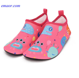 Barefoot Shoes Children Water Barefoot Shoes Beach Kids Water Shoes