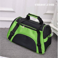Pet Backpack Messenger Carrier Bags Chihuahua Cat Dog Portable Carrier Outgoing Travel Packets Breathable Pet Handbag