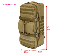 Cheap Hiking Tactical Bags Men's Camouflage Backpack Camping Sports Back Pack Bag backpack waterproof