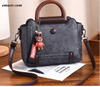 New Women's Made Well Bags Fashion Trend Retro Oil Wax Leather Single Shoulder HandbagsNew Women's Made Well Bags Fashion Trend Retro Oil Wax Leather Single Shoulder Handbags