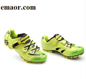 Cycling Shoes MTB Men Women Bicycle Shoes Racing Mountain Bike Sneakers Professional Self-locking Breathable Road Bike Shoes