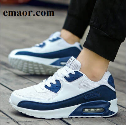 Running Shoes Women Hot Sale Four Seasons Lightweight Sneaker Breathable Sport Running Shoes Woman Outdoor Air Cushion Jogging Sneakers