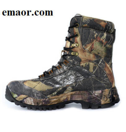 c859fd709a68d6 Men army Boots military black combat best boots Desert Boots Hiking  Camouflage High-top Fashion