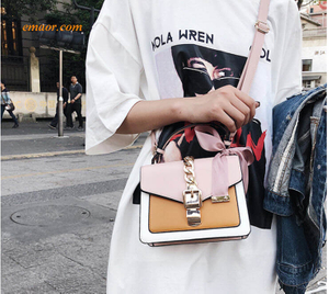 Fashion Women Messenger Bags Mini Small Square Pack Shoulder Bag Longchamp Bagackage Clutch Women Handbags Tote Bag Sale