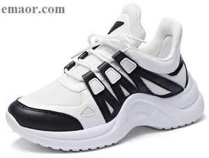 Casual Shoes for Girls Breathable Mesh 2019 Vulcanize Female Fashion Sneakers Lace Up High Leisure Footwears Sneakers