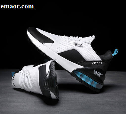 Men's Air Cushion Casual Shoes