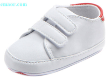 Shoes for Babies New Hot Cute Solid Infant Anti-slip New Born Baby Shoes Casual Walking Shoes Super Quality Great For Baby Gifts Baby Moccasins