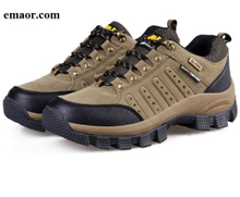 Military Tactical Boots For Men Leather Outdoors Round Toe Sneakers Relieve Mens Combat Desert Casual Shoes Safety Work Shoes for Men