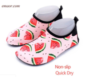Kids Water Shoes Beach Shoes Aqua Socks Keen Water Shoes