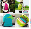 Hiking Bag Rucksack Lightweight Skin Pack Backpack Travel Outdoor Sports Camping Bags