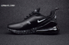 NIKE Air Max 270 Comfortable Breathable Sports Shoes AO8283-001 Nike Running Shoes Nike Golf Shoes