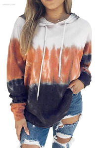 Outerwear Pretty Women's Outerwear Long Sleeve Pullover Hoodie Private Member Outerwear
