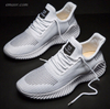 Sneaker Shoes New Men's Shoes Breathable Sports Shoes Business Casual Sneakers