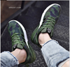 Top Men's Running Shoes Air Cushion Sneakers Men Mesh Sapato Masculino Camouflage Colour Tenis Men's Shoes best running shoes