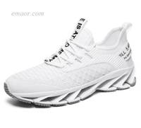 Running Shoes on Sale Athietic Breathable Blade Sneakers Men's Sneakers Best Sneakers for Men Running Shoes for Men