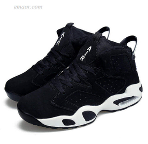 Men's Sneaker Boots Air Cushion Couple Fashion Sneakers Sneaker Shoes for Men