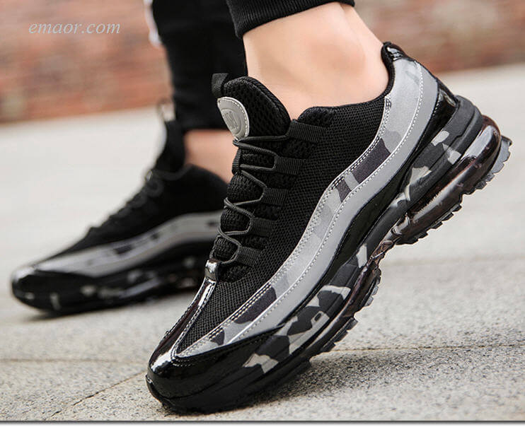 Walking Sports Shoes Walking Sports Shoes Outdoor Athletic Walking Sneakers Men's Training Shoes