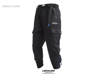 Best Hip Hop Cheap Casual Cargo Pants Men's Sweatpants Baggy Tactical Long Cargo Pants