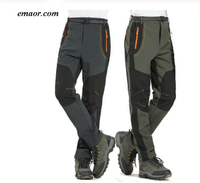 Cheap Casual Cargo Men's Pants High Quality Men's Cargo Pants on Sale