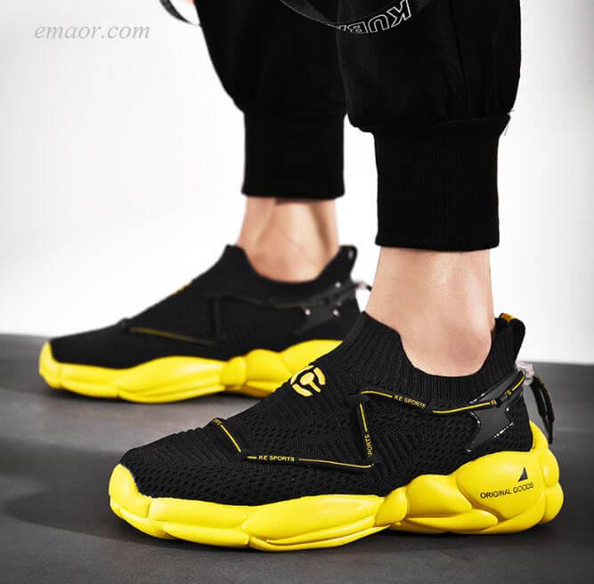 Men Outdoor Non-slip Shoes